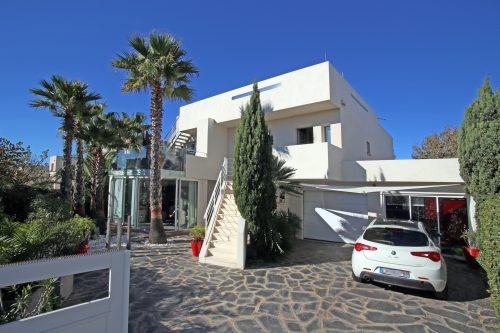 immobilier de luxe, villa prestige,